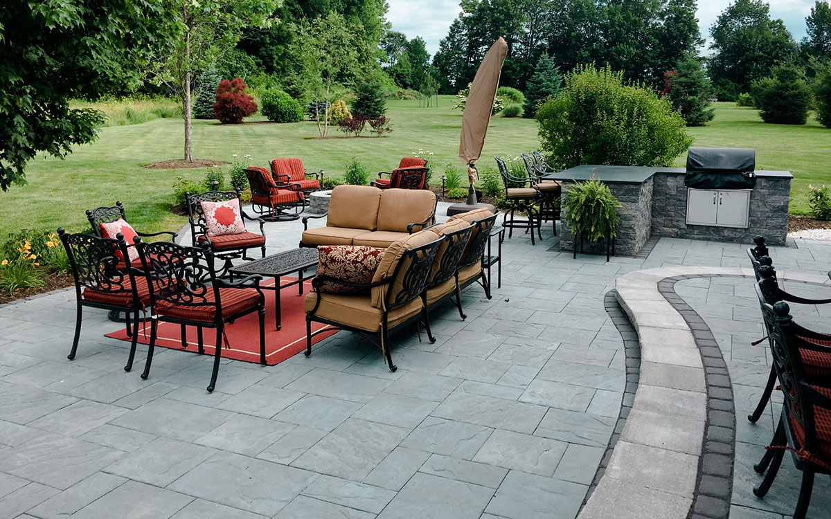 Pearl Landscaping & Patio Company | Landscape Design, Landscapers ...