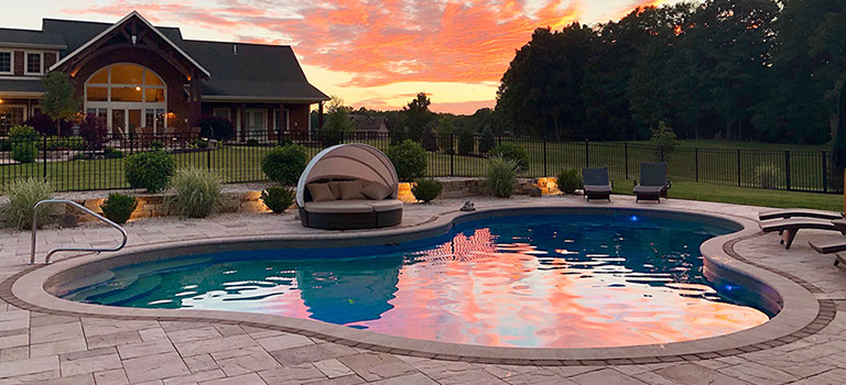 Pearl Landscaping Landscape Design Albany Ny Clifton